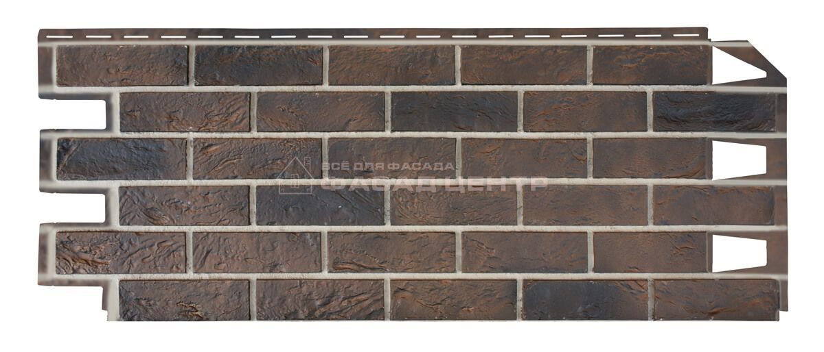 Фото vox solid brick york Фасад Центр Воронеж